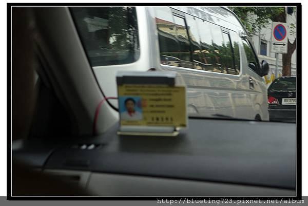 泰國曼谷《計程車》4.jpg