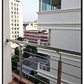 泰國曼谷《Royal View Resort 帝景度假飯店》陽台.jpg