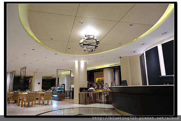 泰國曼谷《Royal View Resort 帝景度假飯店》大廳 2.jpg