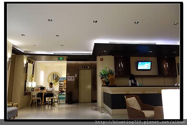 泰國曼谷《Royal View Resort 帝景度假飯店》大廳 3.jpg