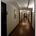 泰國曼谷《Royal View Resort 帝景度假飯店》走廊.jpg