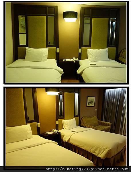 泰國曼谷《Royal View Resort 帝景度假飯店》房間 4.jpg