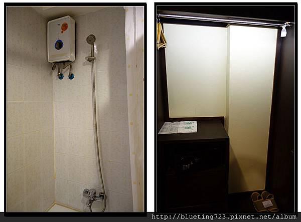 泰國曼谷《Royal View Resort 帝景度假飯店》房間 7.jpg