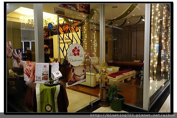 泰國曼谷《Royal View Resort 帝景度假飯店》Royal Chaba Massage 1.jpg