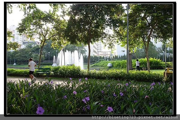 泰國曼谷《Santiphap公園》3.jpg