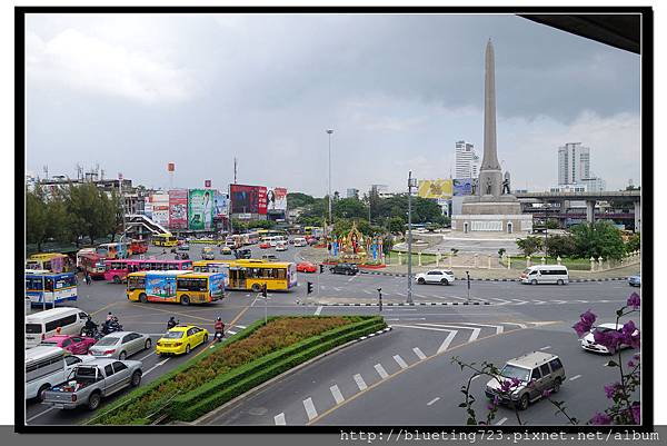 泰國曼谷《勝利紀念碑》.jpg