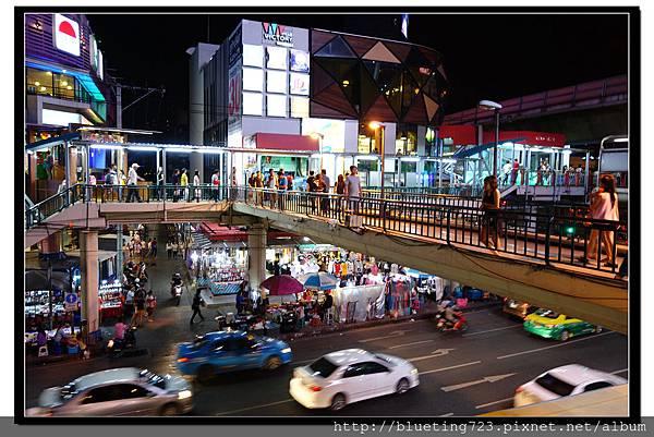 泰國曼谷《勝利紀念碑夜市》2.jpg
