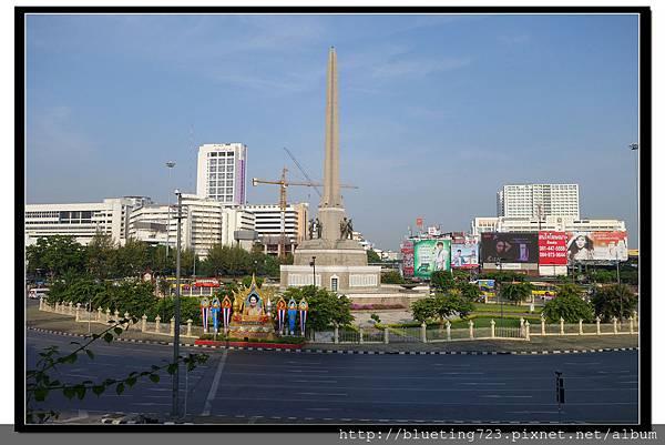 泰國曼谷《勝利紀念碑》1.jpg