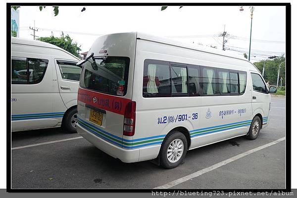 泰國曼谷《勝利紀念碑Mini Van》2.jpg