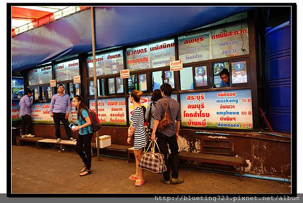 泰國曼谷《勝利紀念碑Mini Van》2號出口SUZUKI 3.jpg