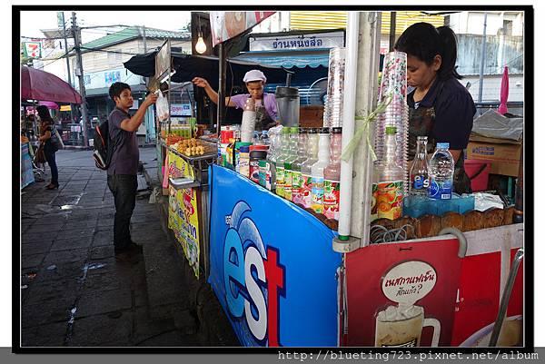 泰國曼谷《勝利紀念碑Mini Van》高架橋下 8.jpg
