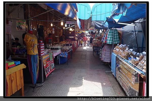 泰國《Amphawa安帕瓦水上市場》1.jpg