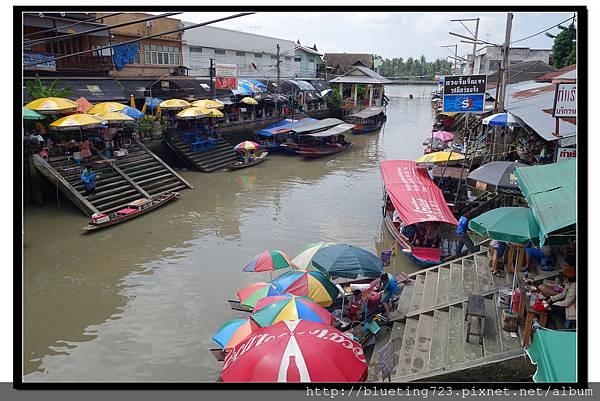 泰國《Amphawa安帕瓦水上市場》3.jpg