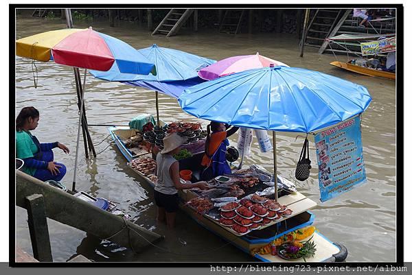 泰國《Amphawa安帕瓦水上市場》4.jpg