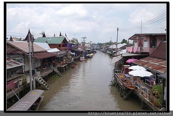 泰國《Amphawa安帕瓦水上市場》6.jpg