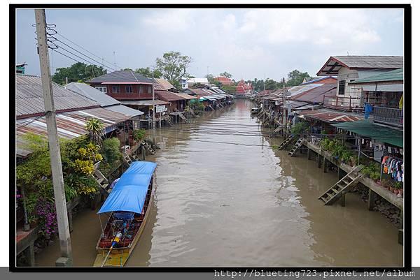 泰國《Amphawa安帕瓦水上市場》7.jpg