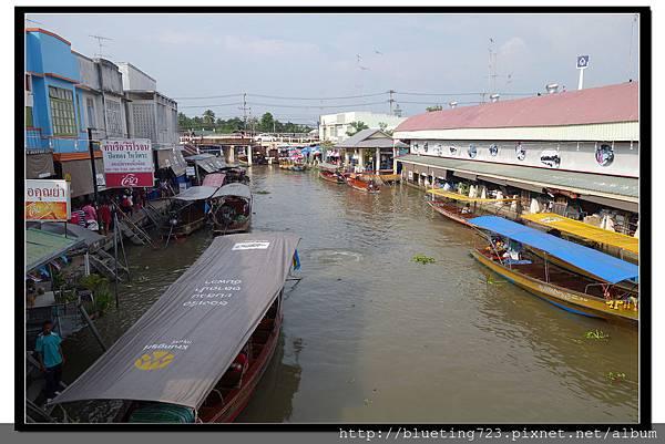 泰國《Amphawa安帕瓦水上市場》9.jpg