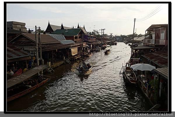 泰國《Amphawa安帕瓦水上市場》11.jpg