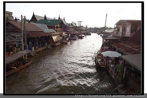 泰國《Amphawa安帕瓦水上市場》12.jpg