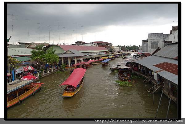 泰國《Amphawa安帕瓦水上市場》13.jpg
