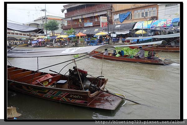 泰國《Amphawa安帕瓦水上市場》14.jpg