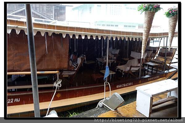 泰國《Amphawa安帕瓦水上市場》水上按摩船 1.jpg