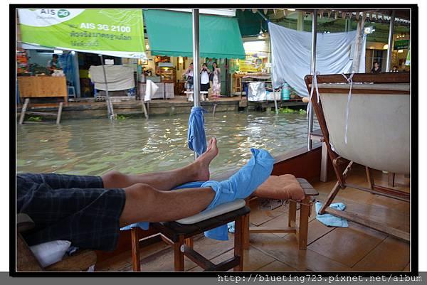 泰國《Amphawa安帕瓦水上市場》水上按摩船 3.jpg
