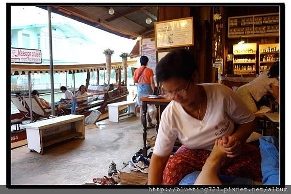 泰國《Amphawa安帕瓦水上市場》腳底按摩 2.jpg