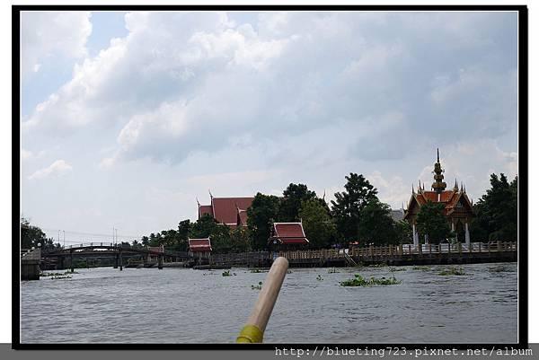 泰國《Amphawa安帕瓦水上市場》五廟遊船 4.jpg