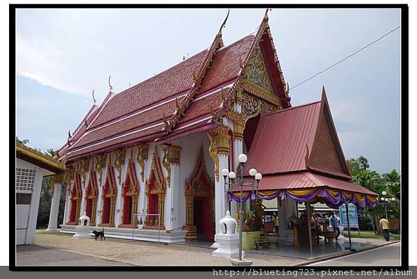 泰國《Amphawa安帕瓦水上市場》五廟遊船 8.jpg