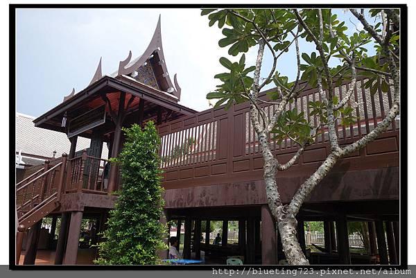 泰國《Amphawa安帕瓦水上市場》五廟遊船 9.jpg
