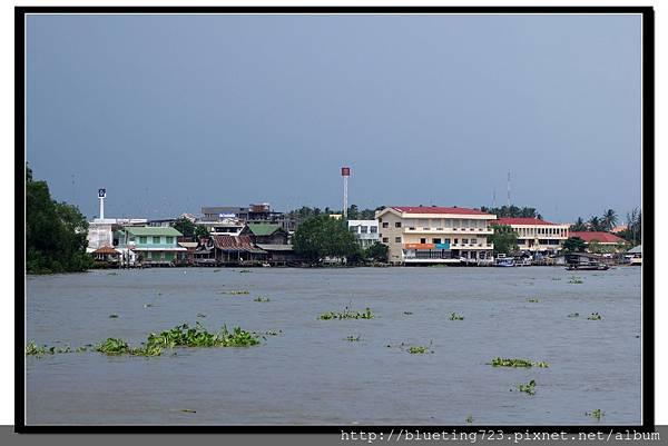 泰國《Amphawa安帕瓦水上市場》五廟遊船 11.jpg