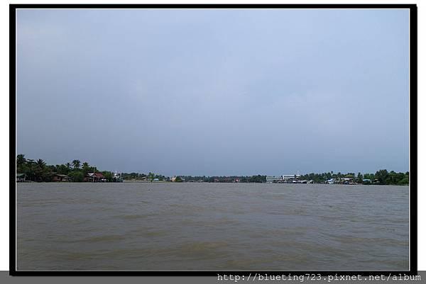 泰國《Amphawa安帕瓦水上市場》五廟遊船 12.jpg