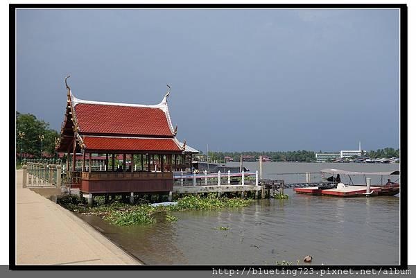 泰國《Amphawa安帕瓦水上市場》五廟遊船 15.jpg