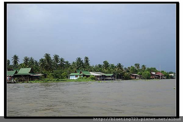 泰國《Amphawa安帕瓦水上市場》五廟遊船 16.jpg