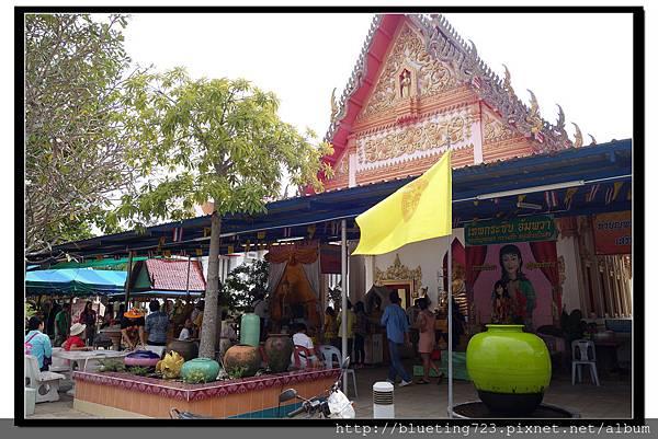 泰國《Amphawa安帕瓦水上市場》五廟遊船 21.jpg