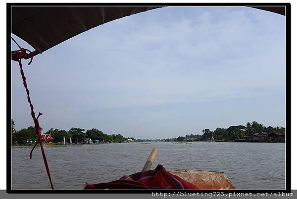 泰國《Amphawa安帕瓦水上市場》五廟遊船 27.jpg