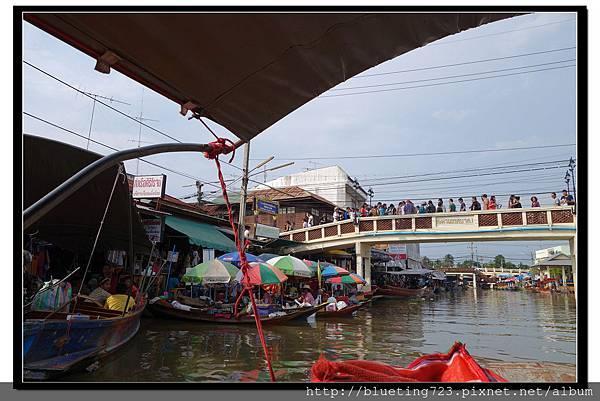 泰國《Amphawa安帕瓦水上市場》五廟遊船 29.jpg