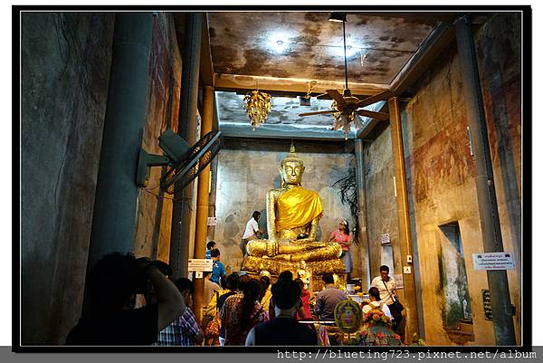 泰國《Amphawa安帕瓦水上市場》五廟遊船_樹中廟2.jpg