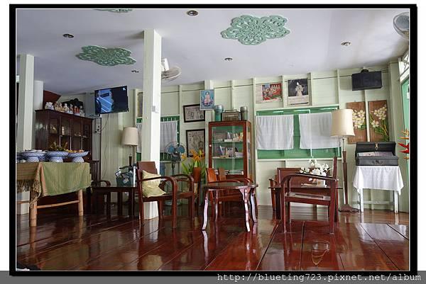 泰國夜功府《Baanrak Amphawa安帕瓦巴安拉克家庭旅館》民宿2.jpg