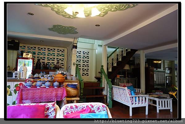 泰國夜功府《Baanrak Amphawa安帕瓦巴安拉克家庭旅館》民宿7.jpg