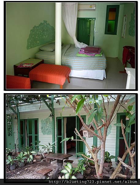 泰國夜功府《Baanrak Amphawa安帕瓦巴安拉克家庭旅館》民宿28.jpg