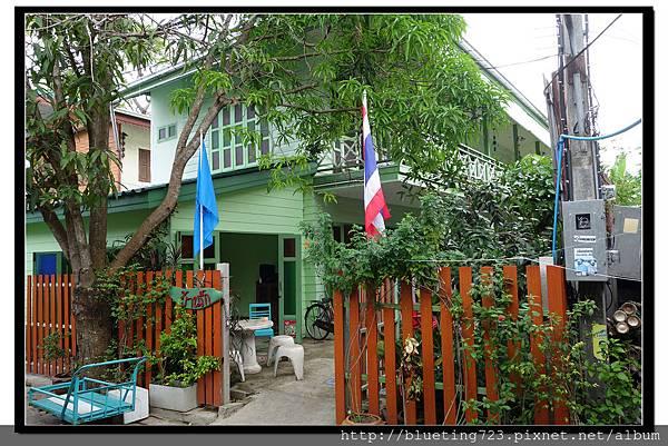 泰國夜功府《Baanrak Amphawa安帕瓦巴安拉克家庭旅館》民宿12.jpg