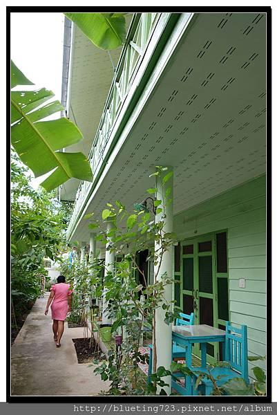 泰國夜功府《Baanrak Amphawa安帕瓦巴安拉克家庭旅館》民宿13.jpg