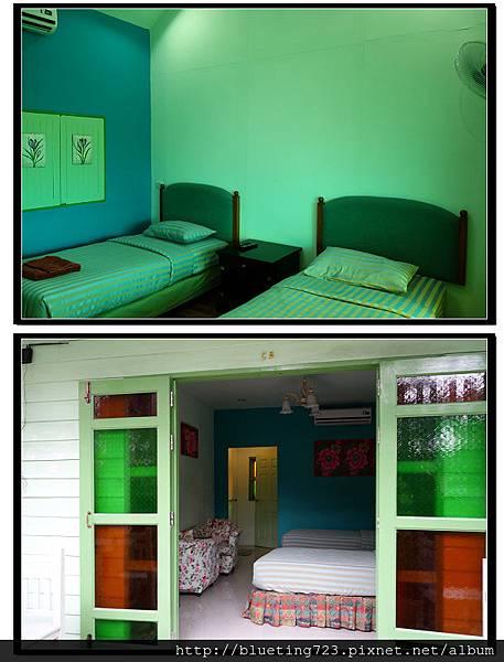 泰國夜功府《Baanrak Amphawa安帕瓦巴安拉克家庭旅館》民宿14.jpg