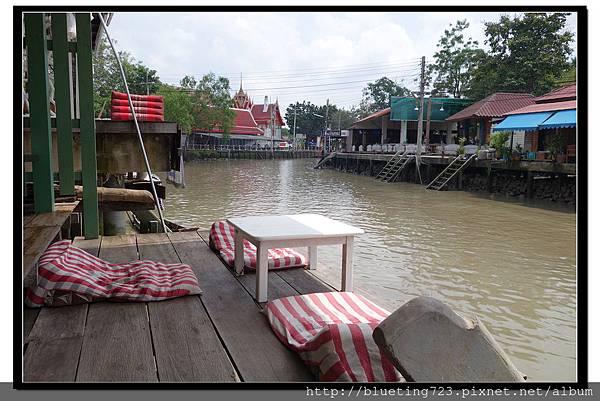 泰國夜功府《Baanrak Amphawa安帕瓦巴安拉克家庭旅館》民宿23.jpg