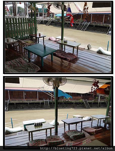 泰國夜功府《Baanrak Amphawa安帕瓦巴安拉克家庭旅館》民宿24.jpg