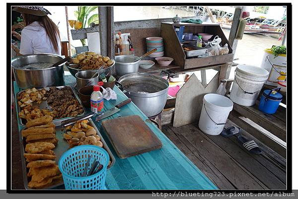 泰國《Amphawa安帕瓦水上市場》中藥豬雜麵1.jpg