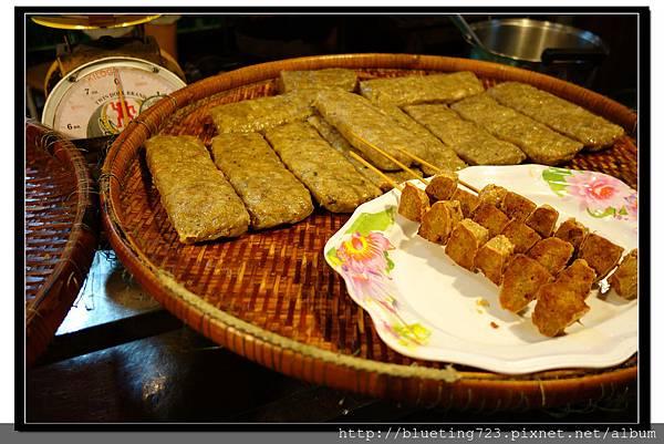 泰國《Amphawa安帕瓦水上市場》素食豆包.jpg