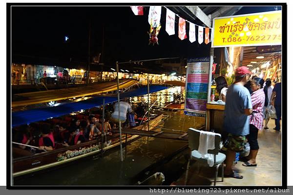 泰國《Amphawa安帕瓦水上市場》夜遊_搭船看螢火蟲 1.jpg